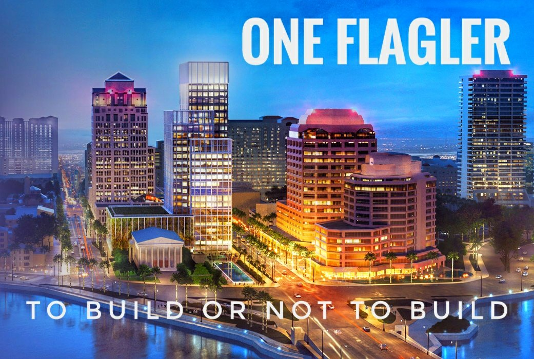 One Flagler - To Build or Not to Build