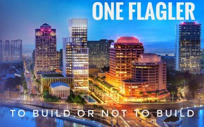 One Flagler – To Build or Not to Build