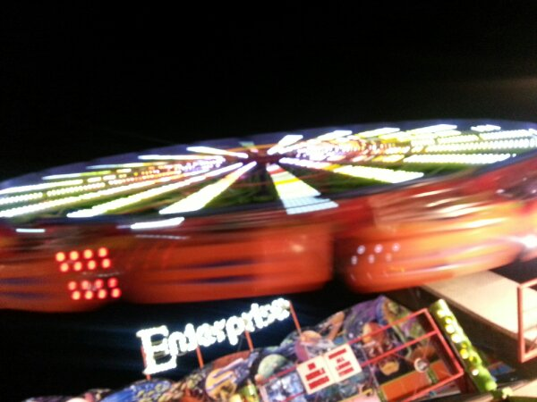 Get your whirl on at the South Florida Fair