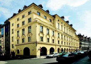 Vereinshaus Scholastika