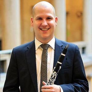 Junger Chor München - Dirigent Michael Kopp