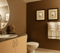What kind Bathroom Paint should I use? | A.G. Williams ...