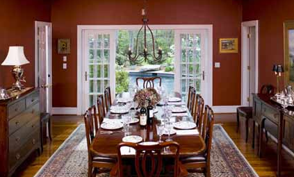 What Color Should I Paint My Dining Room