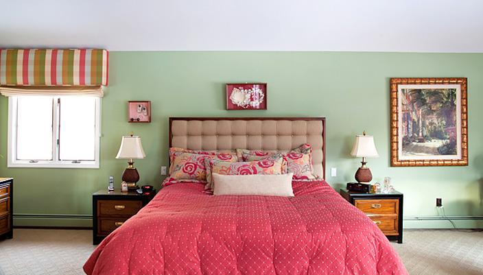 guest room paint colors