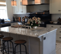 2017 Kitchen Cabinet Color Trends | A.G. Williams Painting ...