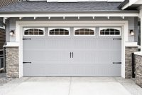 Should You Paint Your Garage Door? | A.G. Williams ...