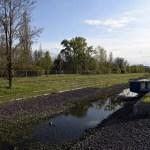 38-Halle Gimritzer Damm Blick Auf Saugraben Nach Südwesten & Westen