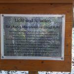 5-Köthen Fasanerie Südostteil Blick Nach Osten Auf Beschilderung An Aufforstung (1)