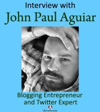 Interview with John Paul Aguiar