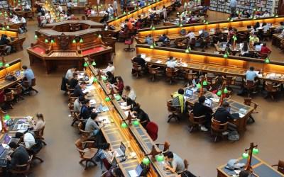 Gratis studeren! Aantal Nederlandse studenten in Duitsland in 10 jaar tijd verdubbeld