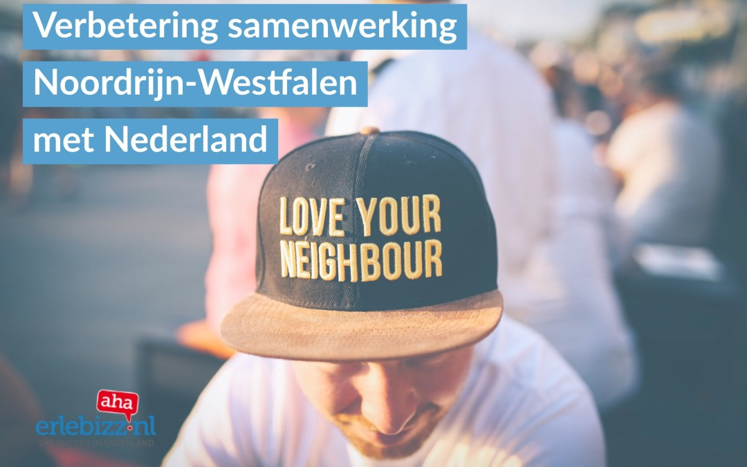 Noordrijn-Westfalen wil wederzijdse erkenning Nederlandse en Duitse diploma's