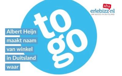 Albert Heijn stopt met alle winkels in Duitsland