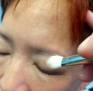 makeup work