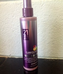 Pureology Colour Fanatic (21 Benefits)