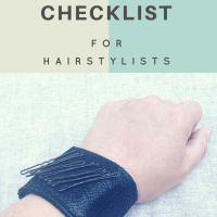 Prom Planning Checklist for Hairstylists