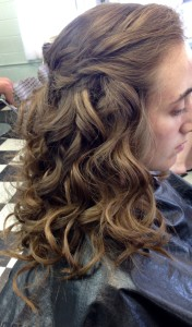 Hair by Martie