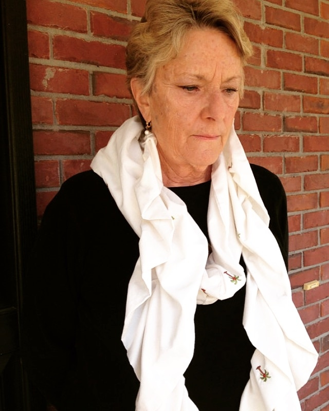 Madre scarf