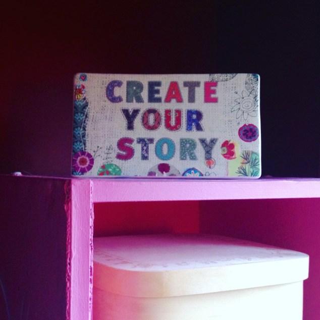 createstory