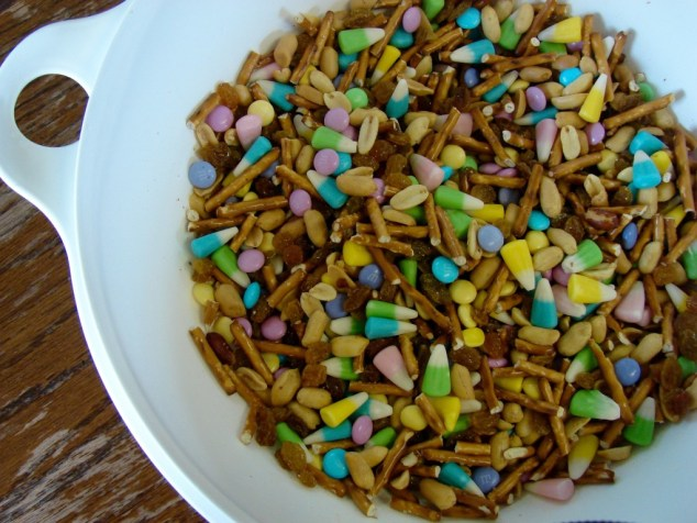 Spring snack mix1