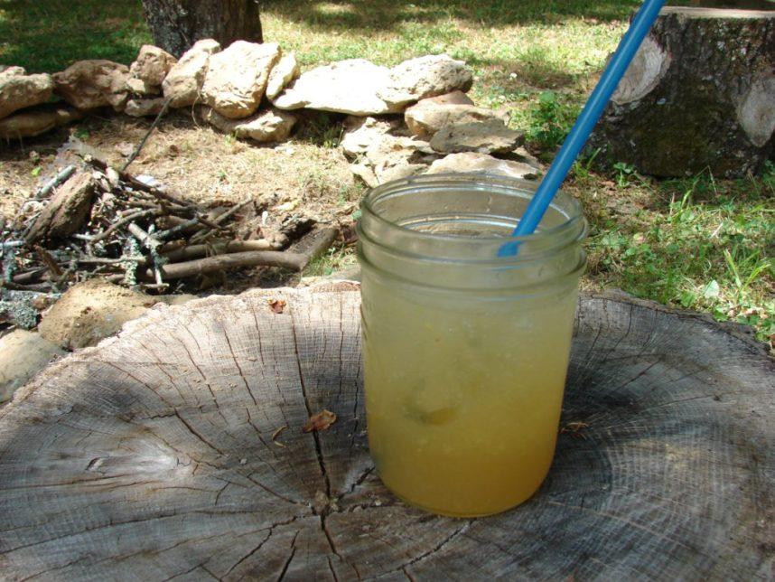 campfire juice