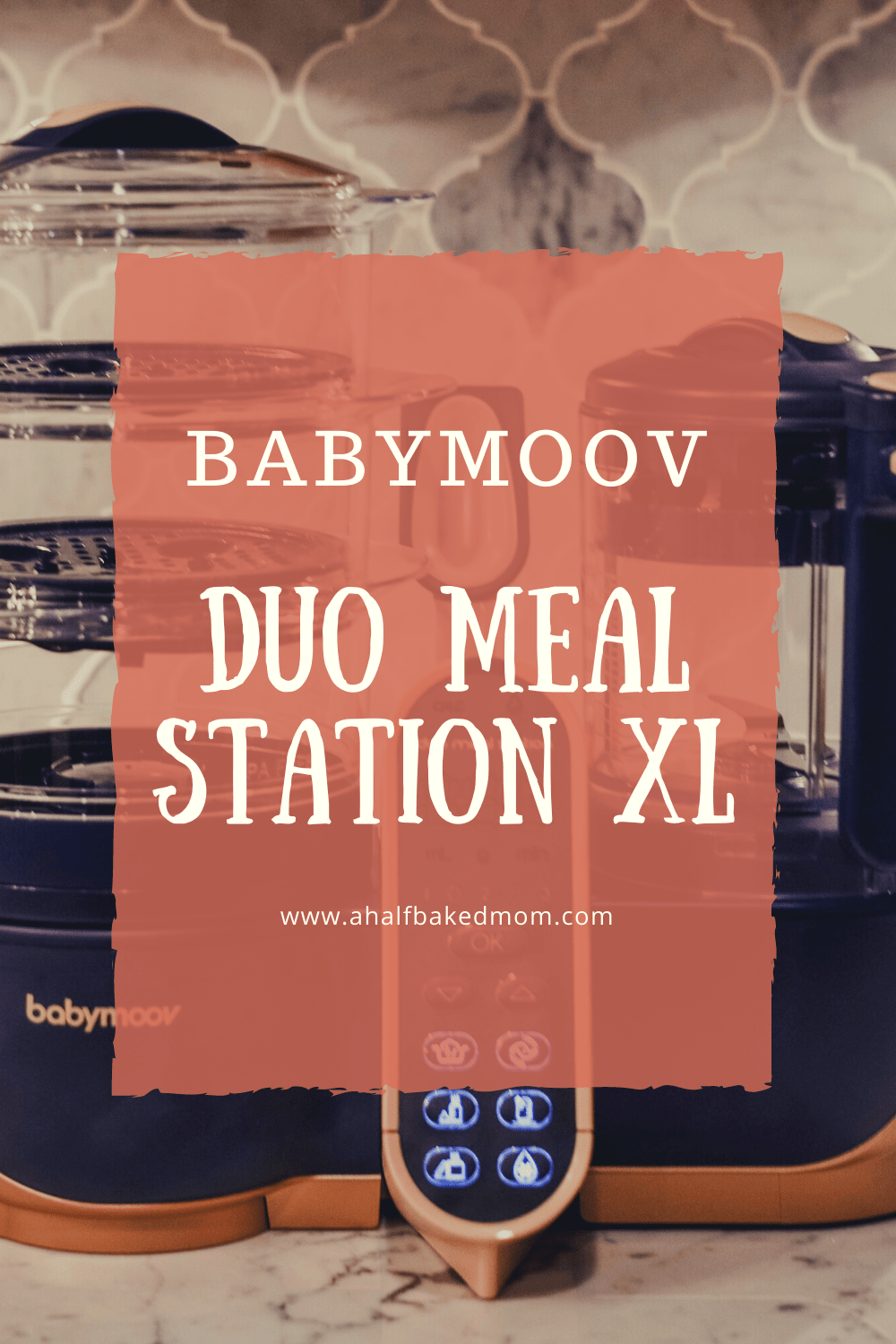 Babymoov Duo Meal Station XL Review