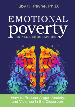 Emotional Poverty book cover