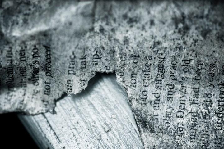 Superpoderes y contrapoderes en la lectura