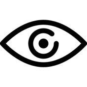 Icono ojo