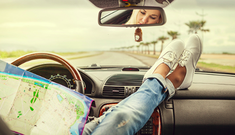 7 Road Trip Hacks Every Traveller Should Know