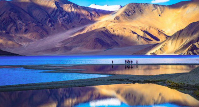 10 Must See Places in Ladakh