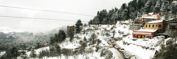 7 Must Visit Places in Shimla