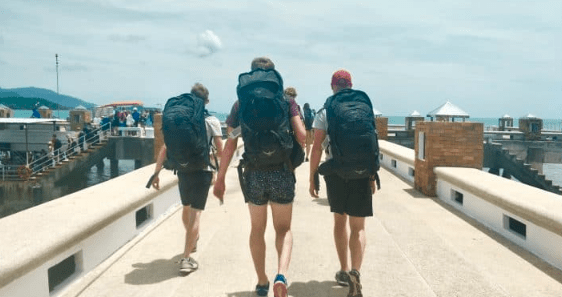 8 Signs That You Are An Ultimate Backpacker