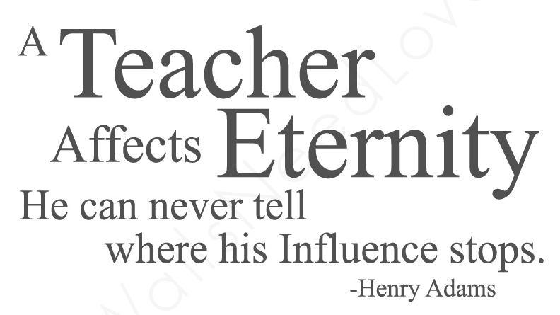 Teacher's Day 2016 - 10 Inspirational Quotes About Teachers