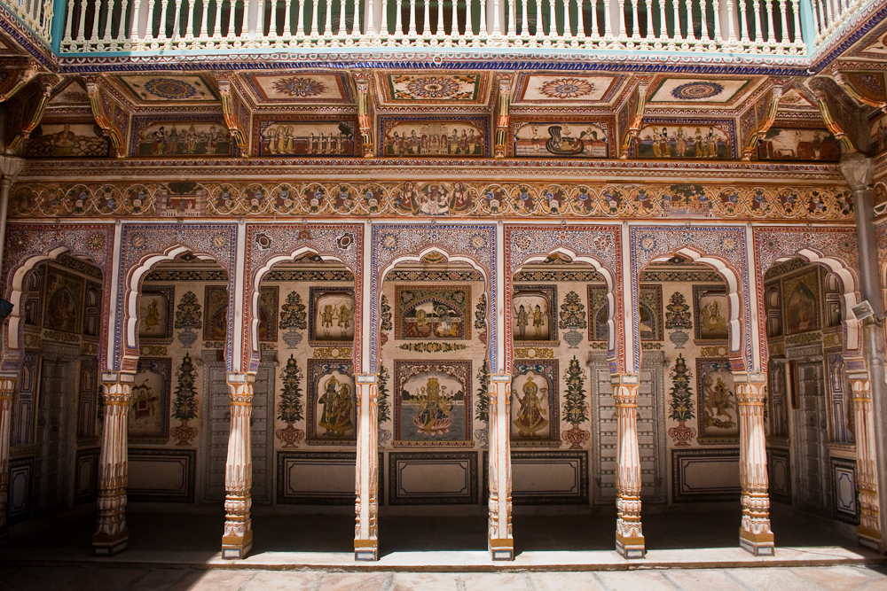 experiences you must have in the royal land of rajasthan