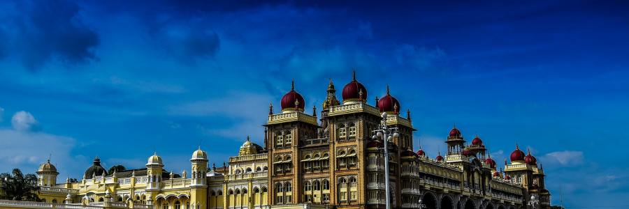 Exploring Mysore Jewel of Karnataka