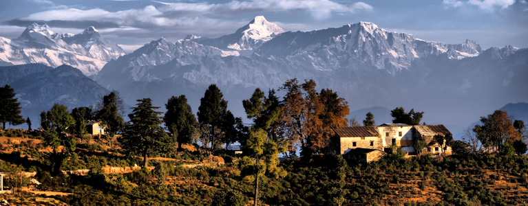 Kanatal: Best Camping Experience in the Himalayas