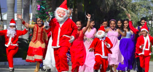5 Best Places to travel in India during Christmas