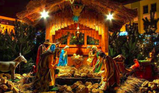 Churches to visit in India this Christmas