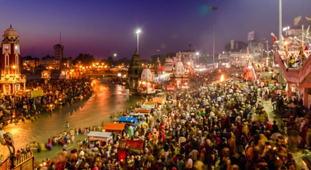 Interesting and Stunning Facts about Kumbh Mela