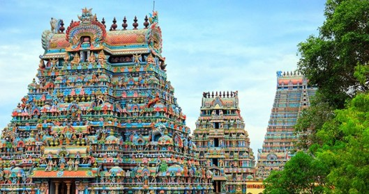 Popular Ancient Temples to visit in India