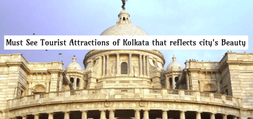 5 Must See Tourist Attractions of Kolkata that reflects city's Beauty