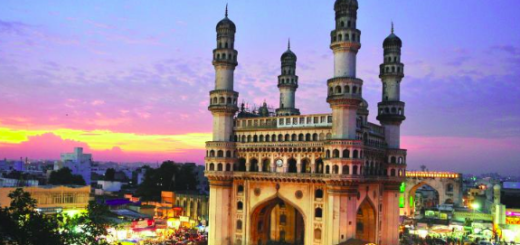 Interesting Facts about Charminar: The Essence of Hyderabad