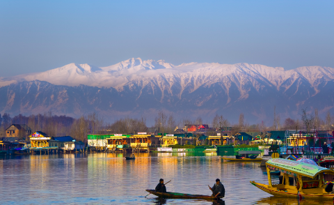 5 Places to visit in Dharamshala