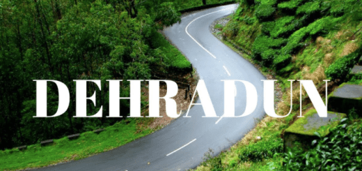 Amazing Road Trip from Delhi to Dehradun