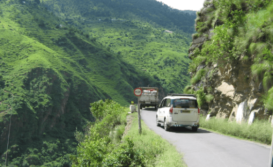 An amazing road trip through Chandigarh, Manali and Rohtang Pass