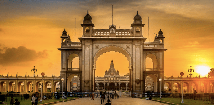 Must do things in Mysore for an amazing experience