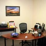 Adolphus Hawkes Realtors Offices