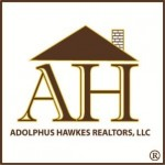 Adolphus Hawkes Realtors Launched New Website  – www.ahawkesrealtors.com