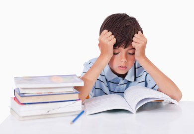 Kids Health Topics Stress Learning To Relax