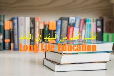 long-life-education